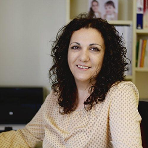 Sonia Alguacil